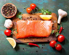 Eat Well to Beat Arthritis