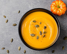 Perfect-for-Fall Pumpkin Recipes