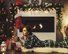 Jingle, Jingle! Loving the Holidays While Single