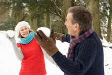 Wonderful Winter Date Ideas