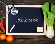 Detoxing After the Holidays
