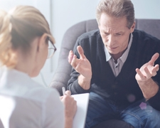 Cognitive-Behavioral  Therapy: What You Should Know