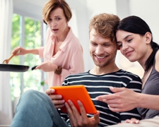 "Overinvolved? Signs You Might Be a ""Monster-in-Law"""