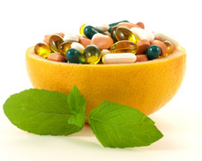 Essential Vitamins & Minerals Your Body Needs