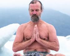 The Wim Hof Method: Breathe Your Way to Better Health