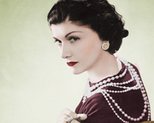 Coco Chanel - Remembering a Fashion Legend