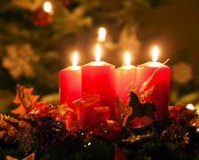 How to Spend the Holidays Without a Loved One