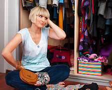 10 Tips To Clean Out Your Closet