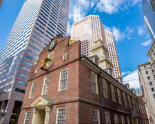 10 great things to see in Boston