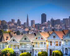 The Best U.S. Cities to Visit in 2015